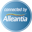 connected by alleantia