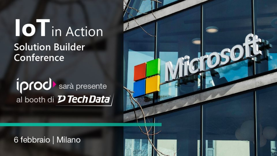 Microsoft Milano IoT in Action
