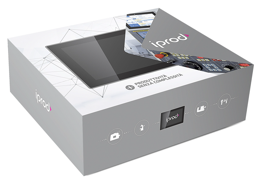 iprod BOX iot tablet